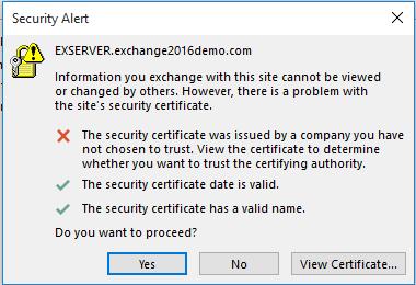 exchange-2016-outlook-certificate-warning
