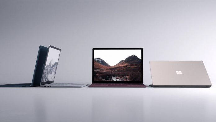 Surface-laptop-youtube-Microsoft-696×392