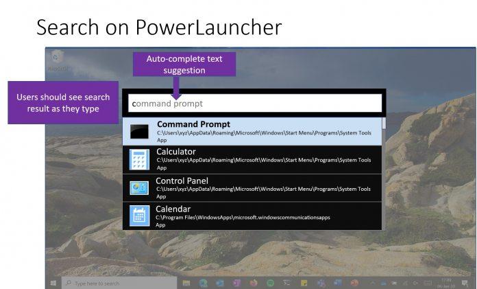 PowerLauncher-PowerToys-Microsoft-696×421