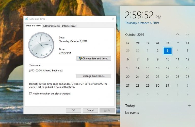 FEATURED-How-to-Synchronize-the-Windows-10-clock-with-atomic-clock-768×537