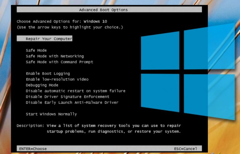 FEATURED-How-to-Enable-or-Disable-Legacy-F8-Advanced-Boot-Options-in-Windows-10-768×493