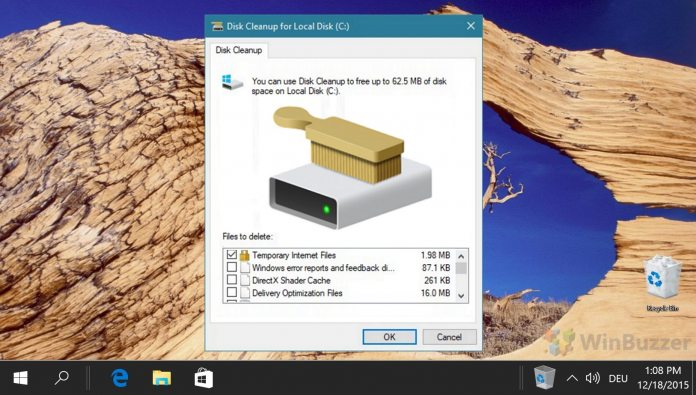 FEATURED-How-to-Open-and-Use-Disk-Cleanup-in-Windows-10-696×395