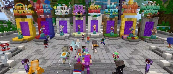 Minecraft-Realms-Mojang-696×298