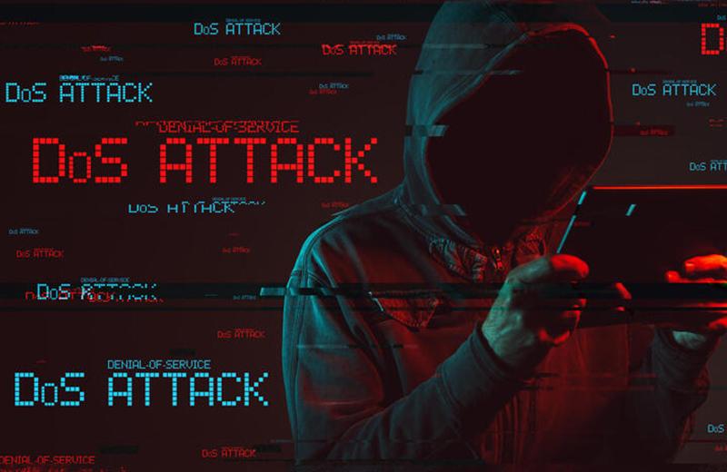 DDoS-Attacks
